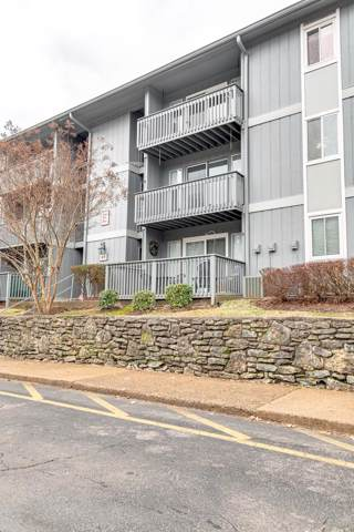 21 Vaughns Gap Rd Apt 71 #71, Nashville, TN 37205 (MLS #RTC2109351) :: The Miles Team | Compass Tennesee, LLC