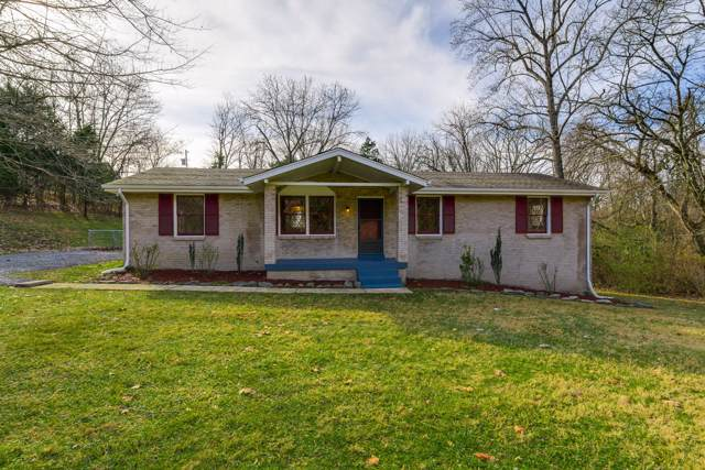 271 Lake Forest Dr, Mount Juliet, TN 37122 (MLS #RTC2109363) :: Armstrong Real Estate