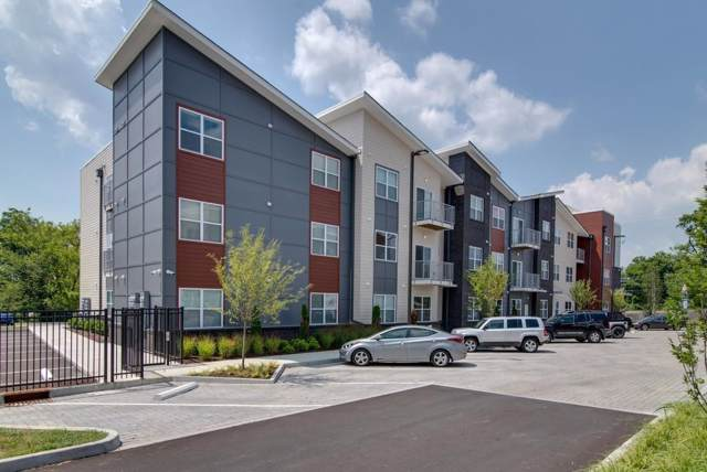 1122 Litton Avenue #309, Nashville, TN 37216 (MLS #RTC2109382) :: Armstrong Real Estate