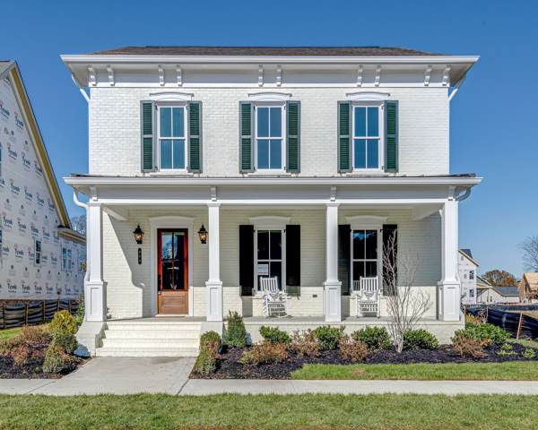 804 Carsten Street- Lot 214, Nashville, TN 37221 (MLS #RTC2109424) :: DeSelms Real Estate