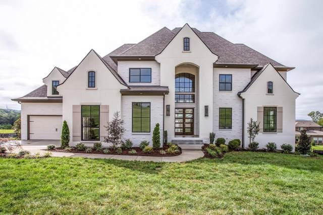 1 Heights Blvd, Brentwood, TN 37027 (MLS #RTC2109429) :: Village Real Estate