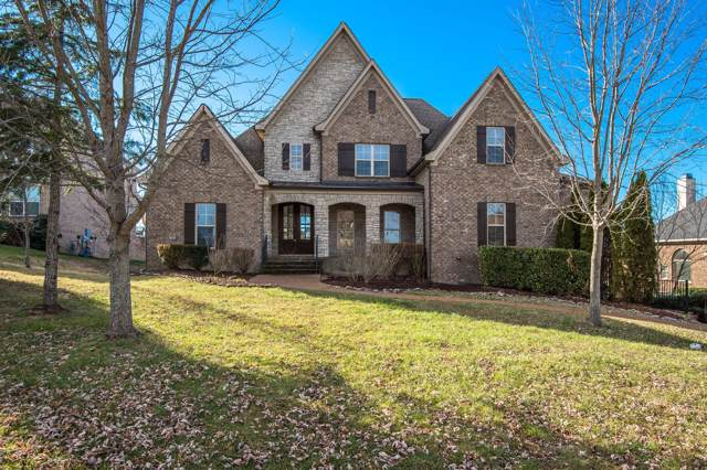 9961 Lodestone Dr, Brentwood, TN 37027 (MLS #RTC2109457) :: Nashville on the Move
