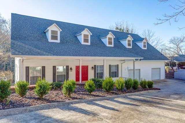 627 Rebel Rd, Old Hickory, TN 37138 (MLS #RTC2109480) :: REMAX Elite