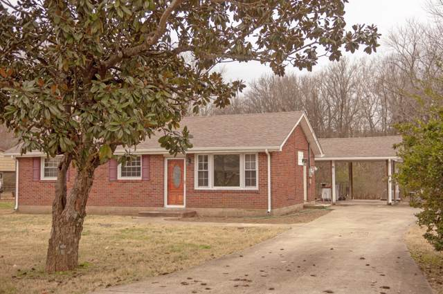 816 Anita Dr, Old Hickory, TN 37138 (MLS #RTC2109588) :: RE/MAX Homes And Estates