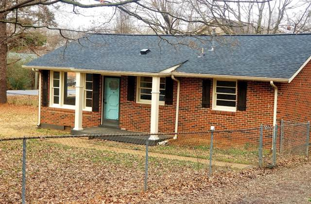 416 Grace St, Springfield, TN 37172 (MLS #RTC2109604) :: The Group Campbell powered by Five Doors Network