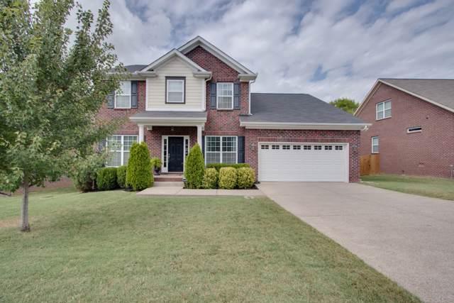 617 Masters Way, Mount Juliet, TN 37122 (MLS #RTC2109611) :: Village Real Estate