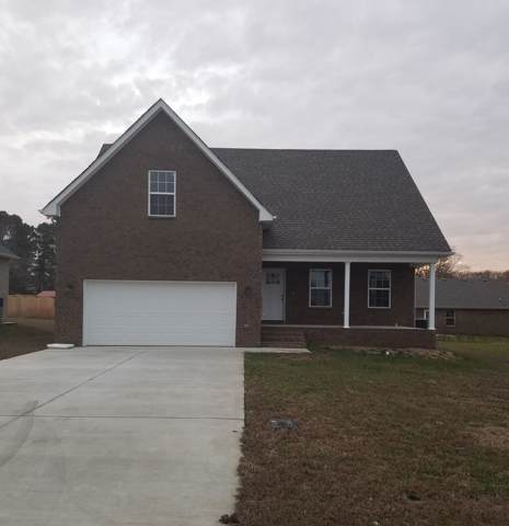 73 Daffodil Dr, Tullahoma, TN 37388 (MLS #RTC2109674) :: Nashville on the Move