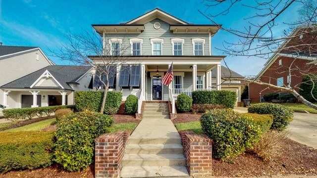 1548 Fleetwood Drive, Franklin, TN 37064 (MLS #RTC2109678) :: Berkshire Hathaway HomeServices Woodmont Realty