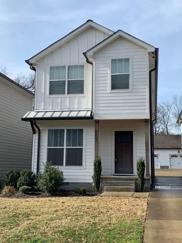 2423 Elliott Ave, Nashville, TN 37204 (MLS #RTC2109681) :: Fridrich & Clark Realty, LLC