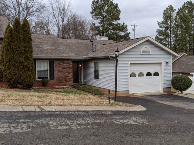 157 Village Cir #157, Dickson, TN 37055 (MLS #RTC2109687) :: Oak Street Group