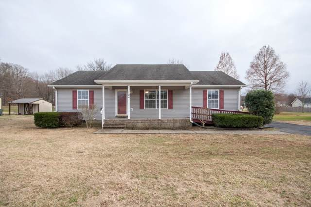 103 Kenwood Dr, Portland, TN 37148 (MLS #RTC2109712) :: RE/MAX Homes And Estates