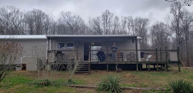 35 S Chisholm Creek Rd, Westpoint, TN 38486 (MLS #RTC2109748) :: Village Real Estate