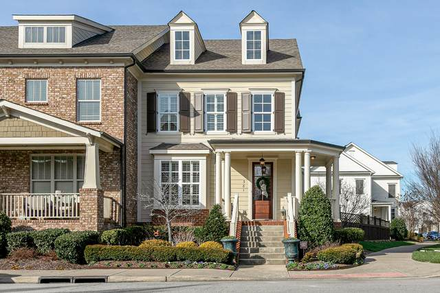 381 Byron Way, Franklin, TN 37064 (MLS #RTC2109779) :: CityLiving Group