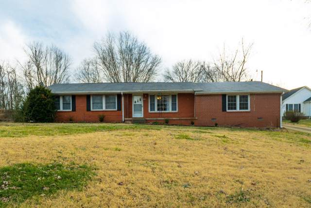 1915 Highway 12N, Ashland City, TN 37015 (MLS #RTC2109927) :: REMAX Elite