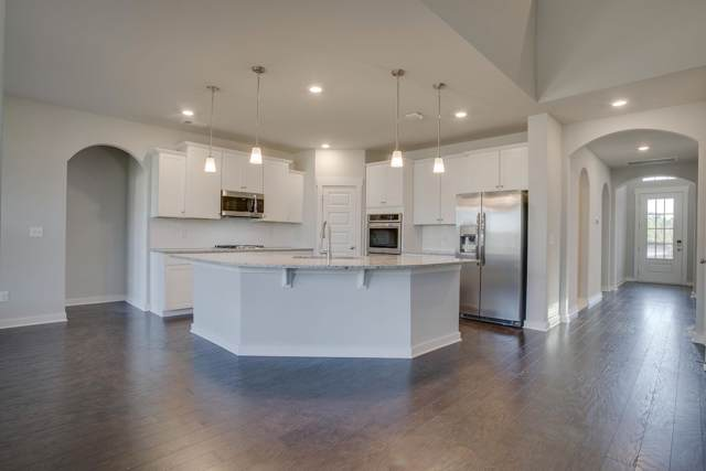4719 Lapis Lane Lot 219A, Murfreesboro, TN 37128 (MLS #RTC2109953) :: Berkshire Hathaway HomeServices Woodmont Realty