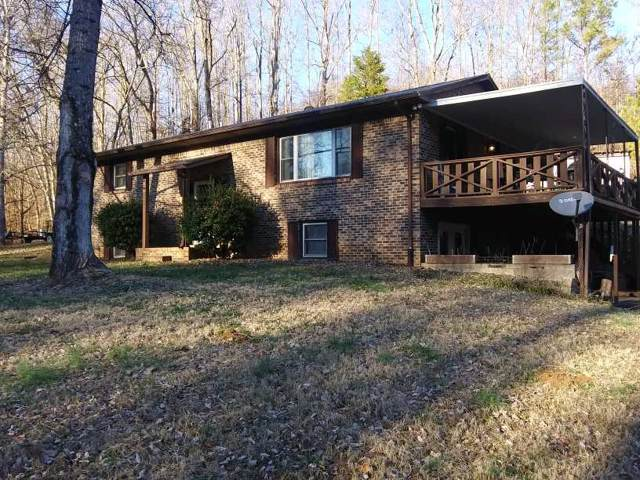 160 Fisher Hollow Rd, Loretto, TN 38469 (MLS #RTC2109981) :: Nashville on the Move