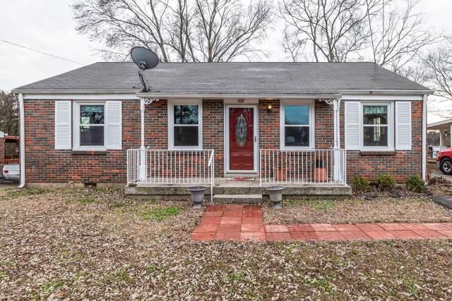 3127 Cloverwood Dr, Nashville, TN 37214 (MLS #RTC2110006) :: Armstrong Real Estate