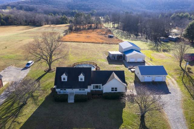 4101 Viola Rd, Mc Minnville, TN 37110 (MLS #RTC2110051) :: Team Wilson Real Estate Partners