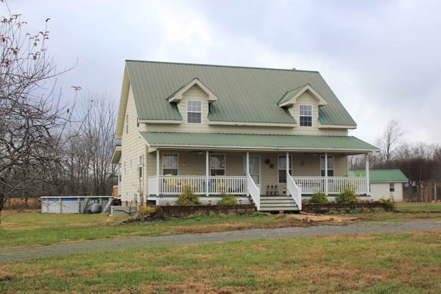 351 Old Prospect Rd, Woodbury, TN 37190 (MLS #RTC2110072) :: John Jones Real Estate LLC