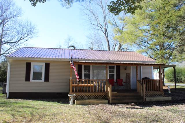 200 Gentry St, Tullahoma, TN 37388 (MLS #RTC2110095) :: Nashville on the Move