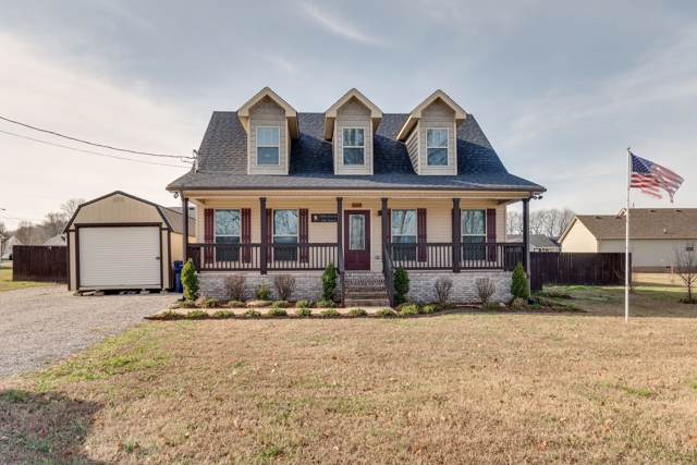 645 Bristol Run, Cornersville, TN 37047 (MLS #RTC2110125) :: Benchmark Realty