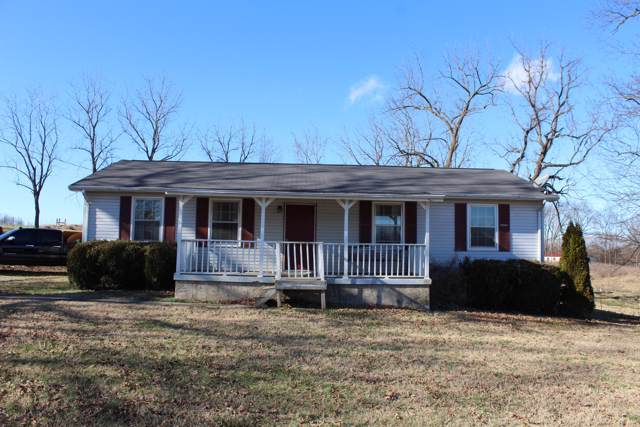 4004 Woodard Rd, Springfield, TN 37172 (MLS #RTC2110177) :: The Group Campbell powered by Five Doors Network