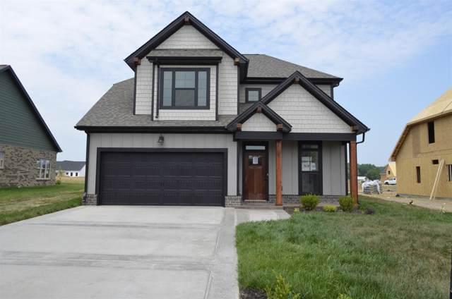 1408 Hereford Blvd Lot 53, Clarksville, TN 37043 (MLS #RTC2110188) :: REMAX Elite