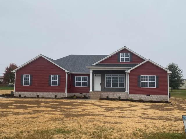 317 Valley Green, Hopkinsville, KY 42240 (MLS #RTC2110197) :: Village Real Estate