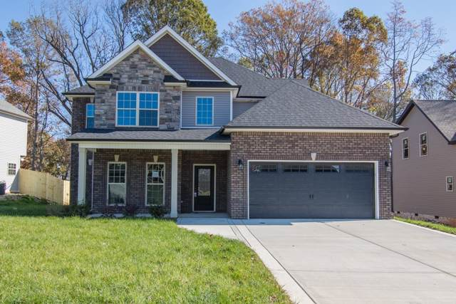 73 Reserve At Hickory Wild, Clarksville, TN 37043 (MLS #RTC2110201) :: CityLiving Group