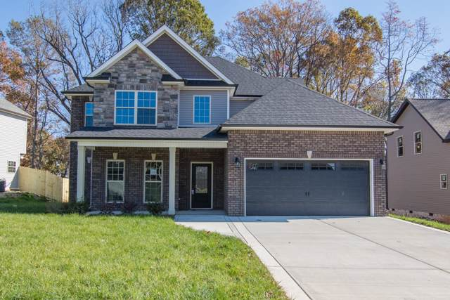 91 Reserve At Hickory Wild, Clarksville, TN 37043 (MLS #RTC2110204) :: CityLiving Group