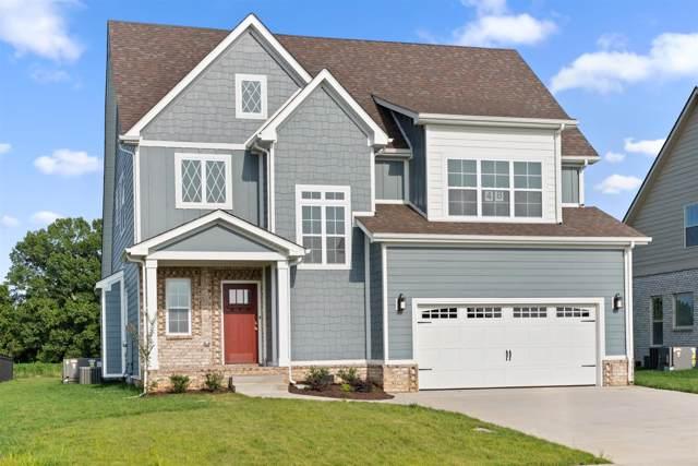 1417 Hereford Blvd, Clarksville, TN 37043 (MLS #RTC2110213) :: REMAX Elite
