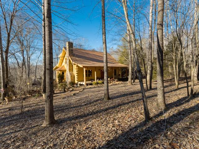 5002 James Stone Rd, Cedar Hill, TN 37032 (MLS #RTC2110214) :: Cory Real Estate Services