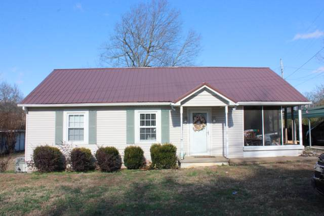 908 N Main St, Saint Joseph, TN 38481 (MLS #RTC2110227) :: Nashville on the Move