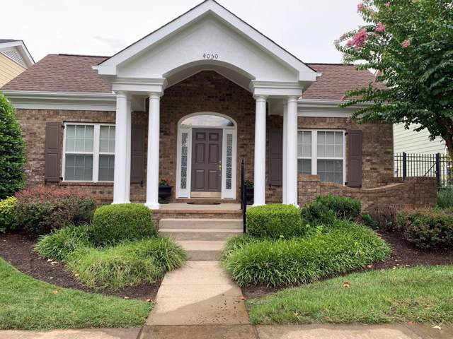 4050 St Andrews Ln, Spring Hill, TN 37174 (MLS #RTC2110246) :: Maples Realty and Auction Co.