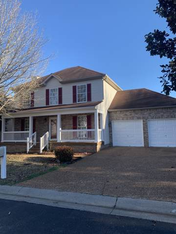 917 Forest Pointe Ln, Antioch, TN 37013 (MLS #RTC2110281) :: RE/MAX Homes And Estates