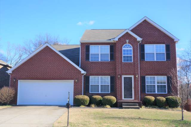 4017 Barnes Cove Dr, Antioch, TN 37013 (MLS #RTC2110287) :: Maples Realty and Auction Co.