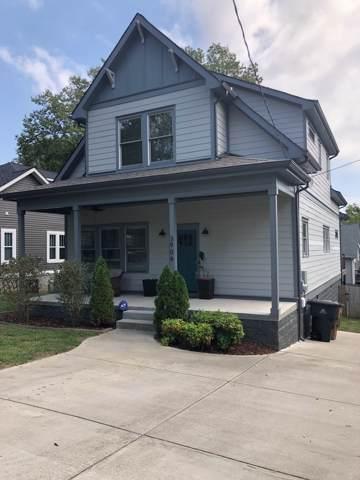 3906 Oxford St, Nashville, TN 37216 (MLS #RTC2110297) :: Village Real Estate