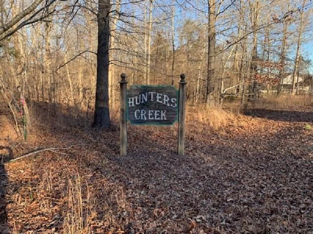 0 Jean Drive, Tullahoma, TN 37388 (MLS #RTC2110307) :: Village Real Estate