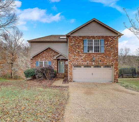 141 Scenic Harpeth Dr, Kingston Springs, TN 37082 (MLS #RTC2110315) :: REMAX Elite