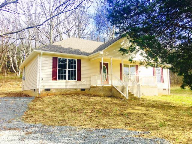 51 Cecil Johnson Rd, Mulberry, TN 37359 (MLS #RTC2110322) :: Nashville on the Move