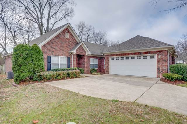 134 Prince William Ln #134, Franklin, TN 37064 (MLS #RTC2110337) :: Berkshire Hathaway HomeServices Woodmont Realty