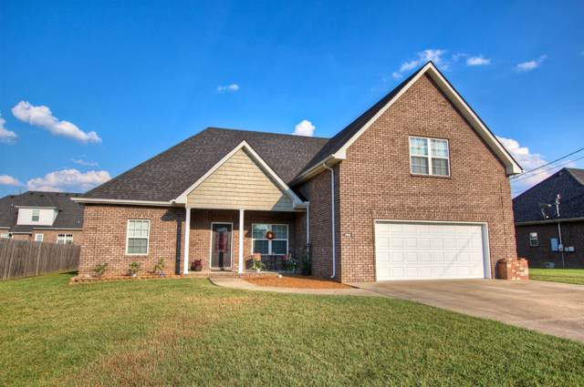 7910 Corey Dr, Smyrna, TN 37167 (MLS #RTC2110361) :: Maples Realty and Auction Co.
