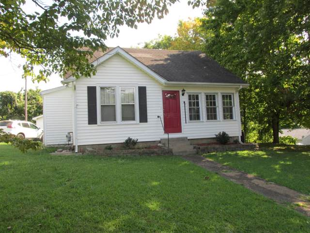 126 Tyler St, Clarksville, TN 37040 (MLS #RTC2110369) :: RE/MAX Homes And Estates