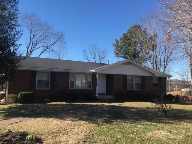 1310 Southern Pkwy, Clarksville, TN 37040 (MLS #RTC2110374) :: REMAX Elite