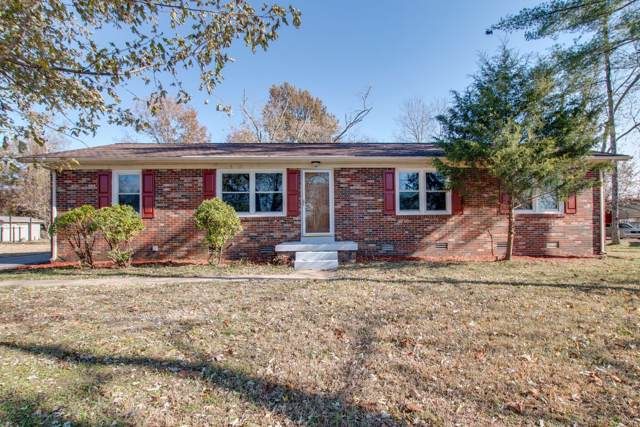 2418 Obrien Dr, Murfreesboro, TN 37130 (MLS #RTC2110400) :: John Jones Real Estate LLC
