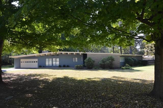 605 Bragg Cir, Tullahoma, TN 37388 (MLS #RTC2110405) :: REMAX Elite