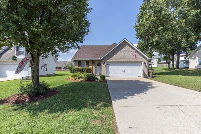 934 Lavergne Ln, La Vergne, TN 37086 (MLS #RTC2110446) :: John Jones Real Estate LLC