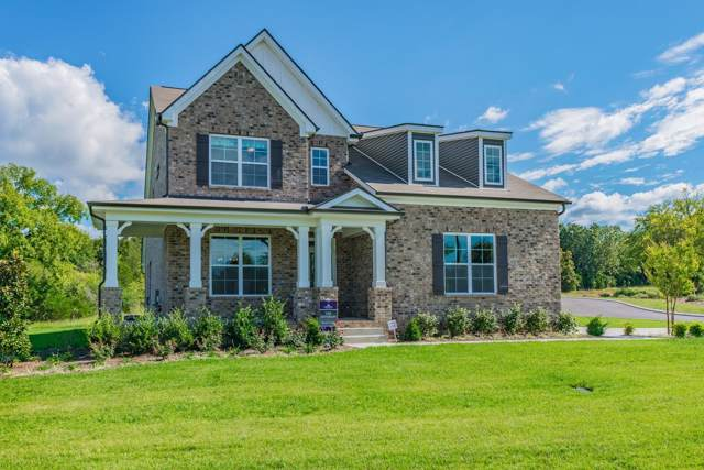 305 Twelve Oaks Ln- Model, Lebanon, TN 37087 (MLS #RTC2110455) :: Village Real Estate