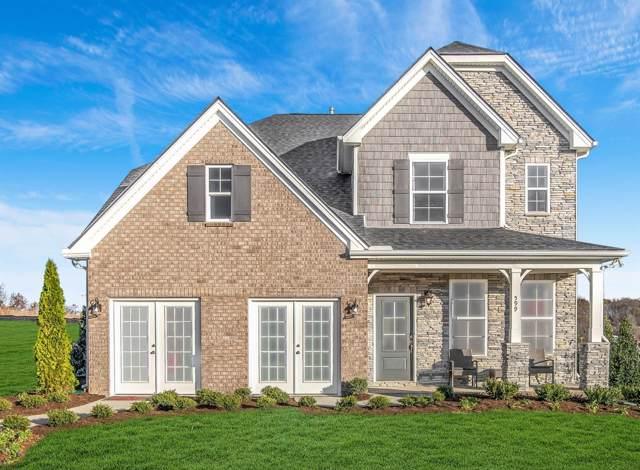 549 Montrose Drive, Mount Juliet, TN 37122 (MLS #RTC2110475) :: Team Wilson Real Estate Partners