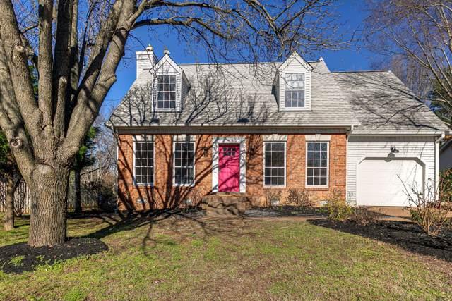 1539 Birchwood Cir, Franklin, TN 37064 (MLS #RTC2110482) :: Village Real Estate